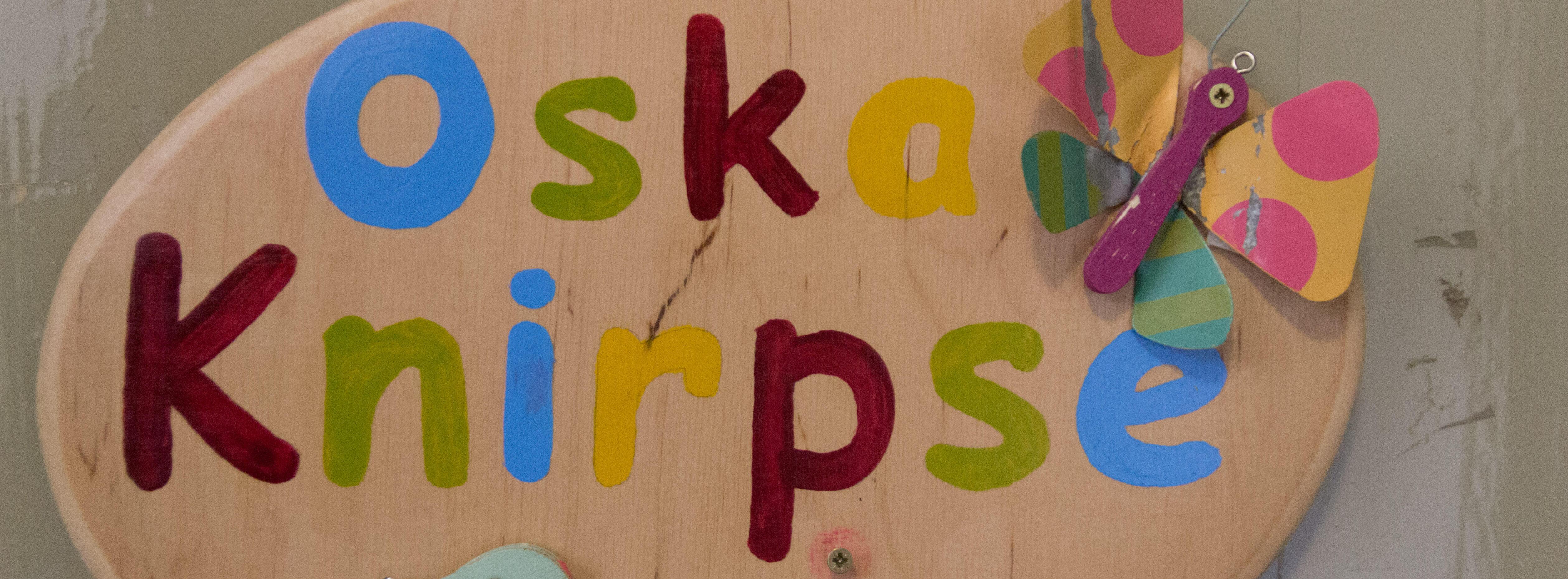 Kinderkrabbelgruppe OSKA
